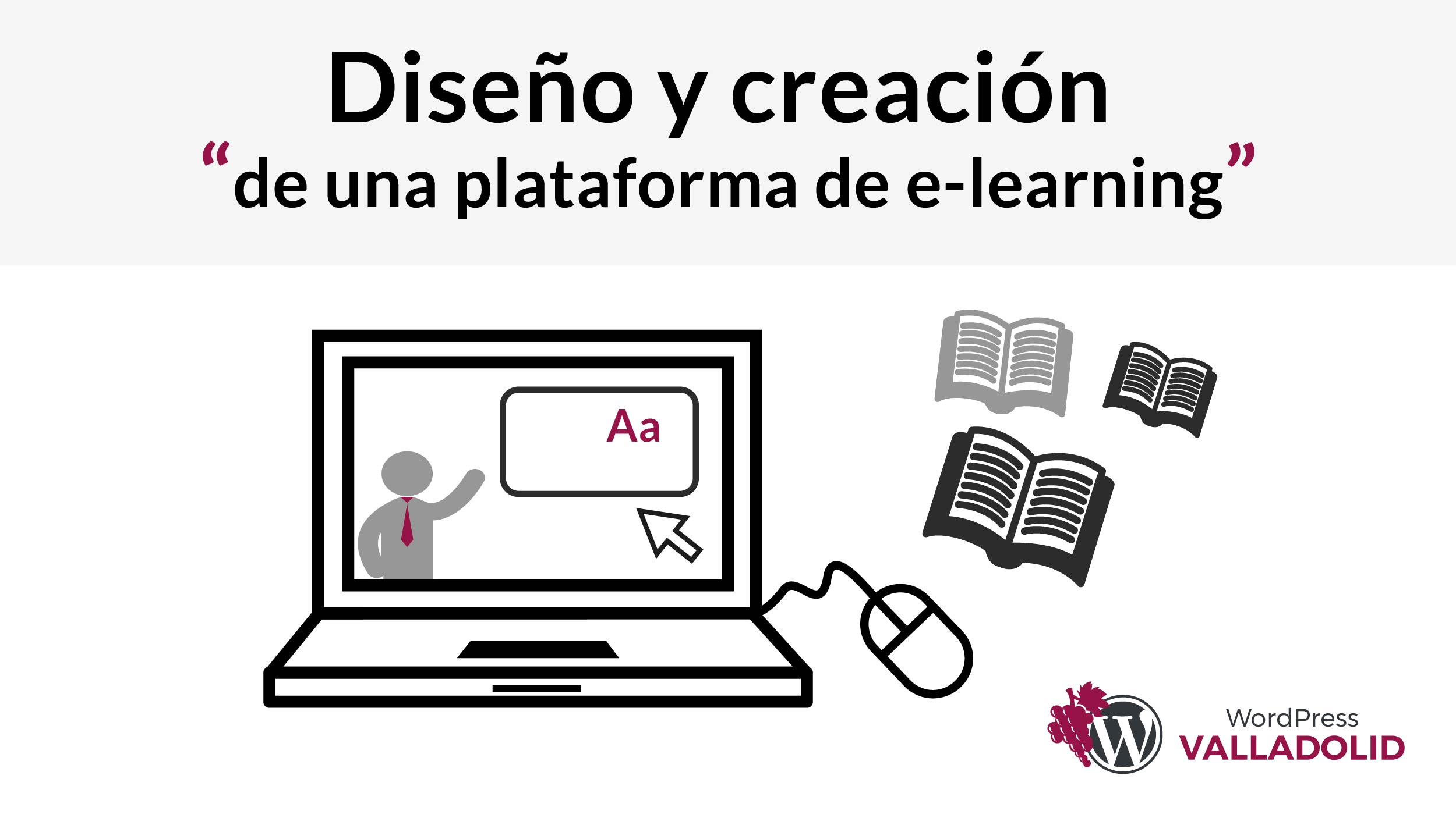 WordPress-Valladolid-Meetup-diseño-y-creacion-plataforma-elearning